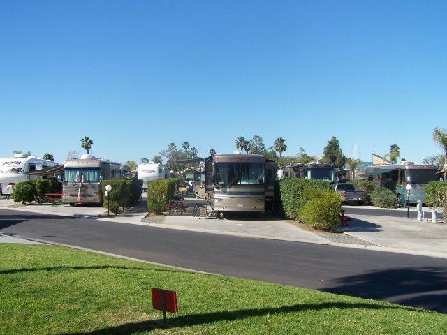 Chula Vista Rv Resort Special: CA-Chula Vista Thanksgiving 2015