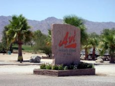 Avi RV Resort & Casino (Laughlin)