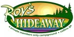 Roy's Hideaway Campground