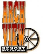 Arch View Resort (4x4ing,ATV,OHV,Dream location)