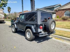 2005 Jeep LJ - low miles