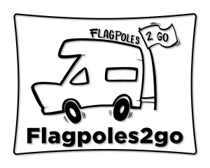 RV Flagpoles