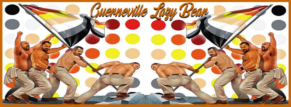 CA Lazy Bear 2019 Guerneville California