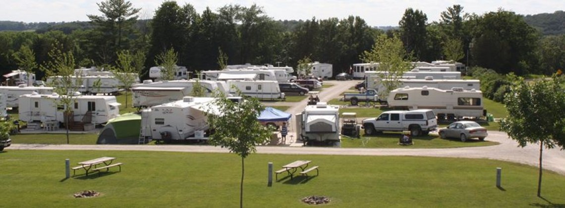 Membership Campgrounds