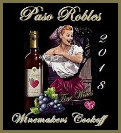 Paso Robles Winemakers Cook-off Last Call; come help welcome 1st time hosts Alan & Bill of Long Beach as they host this year's Paso Robles Winemakers Cook-off Rally.  4 sites remain before this event is sold out, so register today for this fun filled event :)