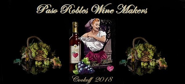 Just a reminder that Paso Robles Winemakers rally is just around the corner; Help support 1st time hosts Alan & Bill of Long Beach as they host this year's event at Wine Country RV Resort.  Paso Robles has some of the best Premier Wineries of the Central Coast.  One of the members favorites is Tablas Creek Winery as well as Tooth & Nail Winery just to name a couple.............Come join us.