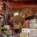 Anchor Inn, Buffalo, NY.  Where the buffalo wings were born.