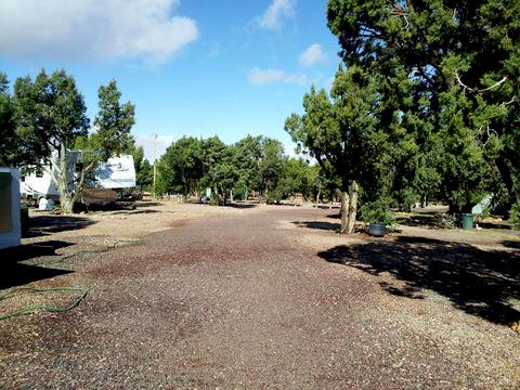 RainbowRV.com - Arizona High Country