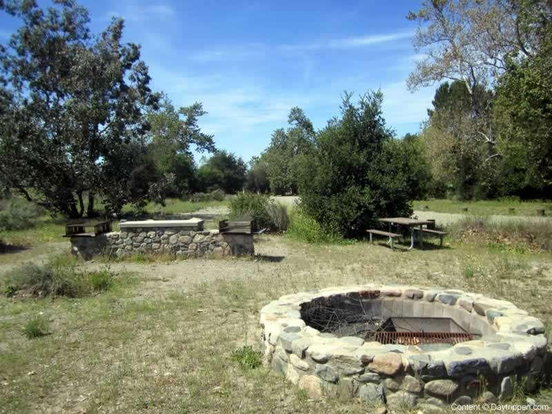 Rainbowrv Com O Neill Regional Park South Orange County