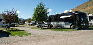 RainbowRV com - Virginian RV Park (Jackson Hole)