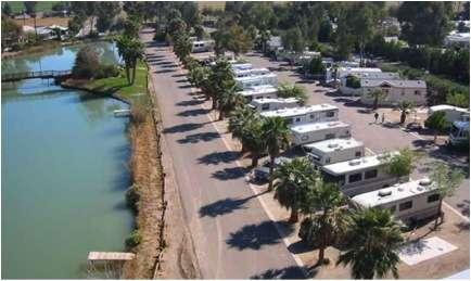 Rainbowrv Com Rio Bend Rv Amp Golf Resort El Centro