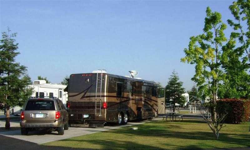 A Country RV Park Bakersfield