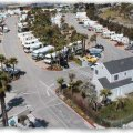 Golden Shore RV resort