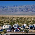 Death Valley National Park - Furnace Creek Campground