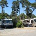 Pomo RV Park (Fort Bragg)