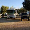 Boise Riverside RV Park
