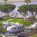 Newport Dunes Waterfront RV Resort