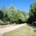 Bryce Zion Campground