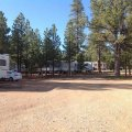 Bryce Canyon Pines RV Park Campground