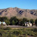 Mountain Valley Lodge and RV Park ( New mexicos most western town)