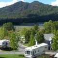 Mountain Gate RV Park (Redding)