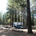 South Lake Tahoe, Tahoe Valley Campground