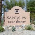 Hidden Sands RV Golf Resort (Desert Hot Springs)