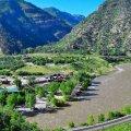 Glennwood Canyon Resort