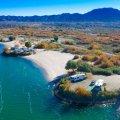Pirate Cove RV Resort (Needles)