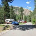 Columbine Campground (Red River)