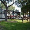 Blazing Star Luxury RV Resort (San Antonio)