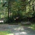 Carl G. Washburn Memorial State Park