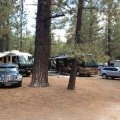 Mammoth Mountain RV Park & Campground