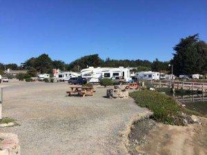 Porto Bodega Marina & RV Park